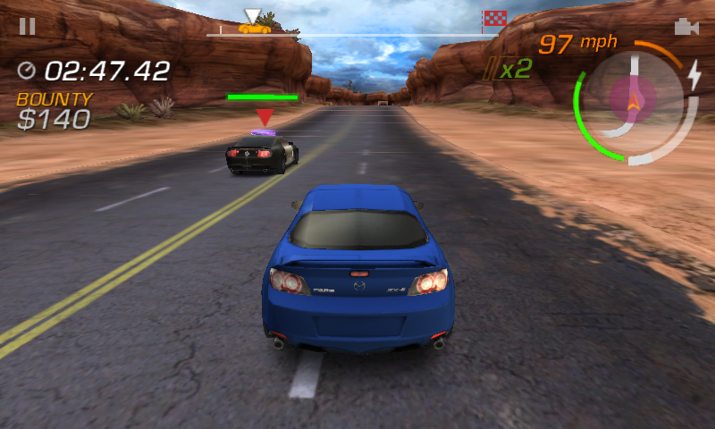 Need For Speed Hot Pursuit Download (2010) Pobierz PL