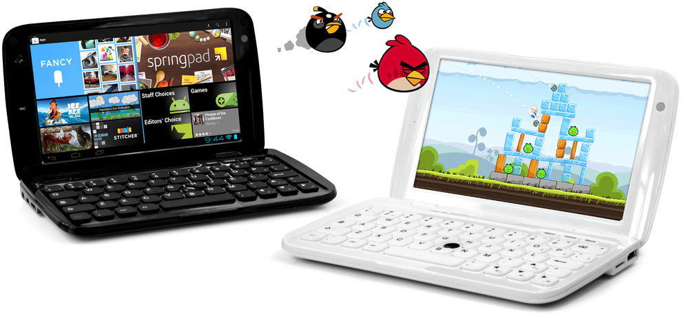 Uk Firm Ergo Electronics Launches A 163 99 Mini Netbook With