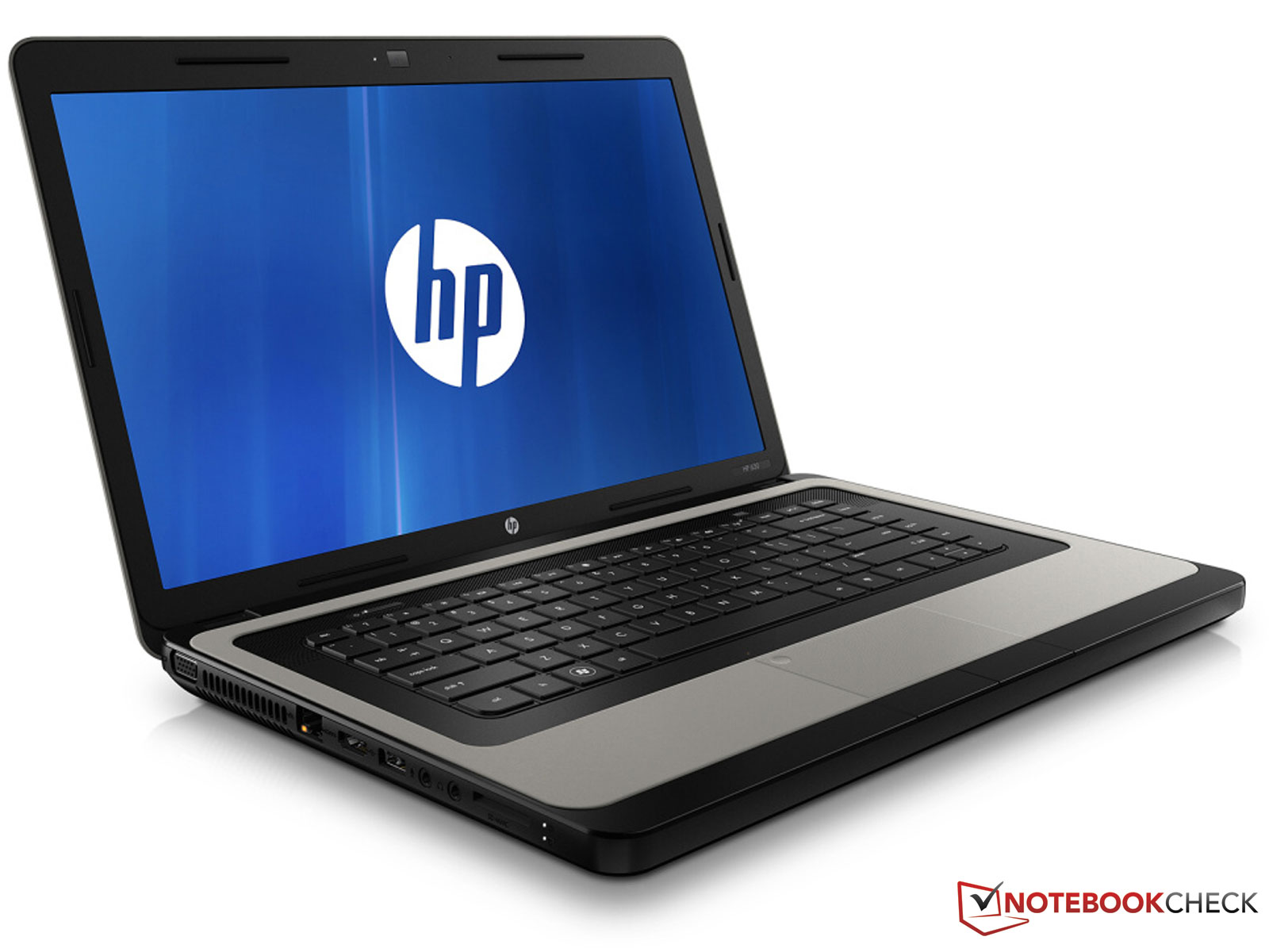 Review HP 635 LH416EAABD Notebook  NotebookCheck.net Reviews