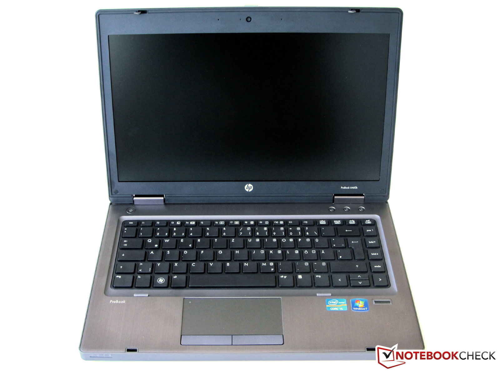 Laptop HP Probook 6460b