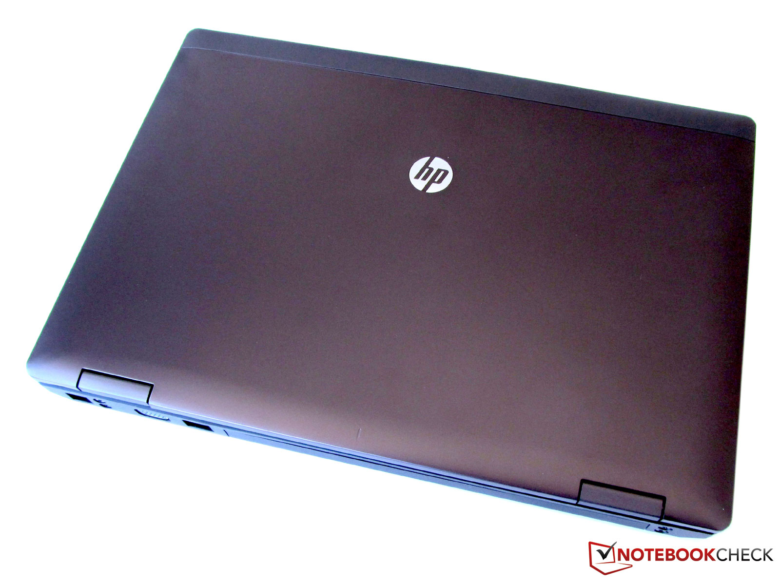 Review Hp Probook 6460b Lg645ea Notebook Notebookcheck