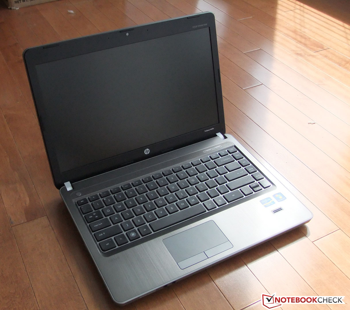 HP ProBook 4430s-XU013UT Laptop Review - NotebookCheck net Reviews