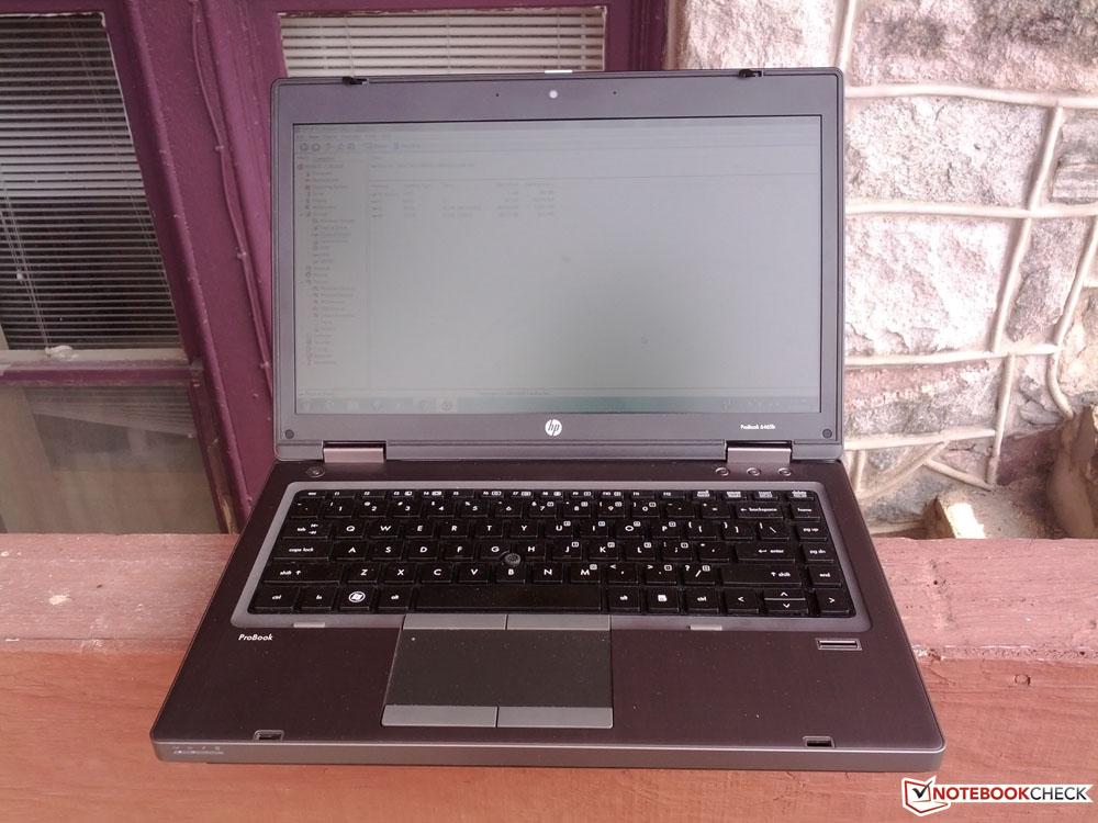 HP ProBook 6465B-LJ489UT Laptop Review - NotebookCheck.net ... | 1000 x 750 jpeg 155kB