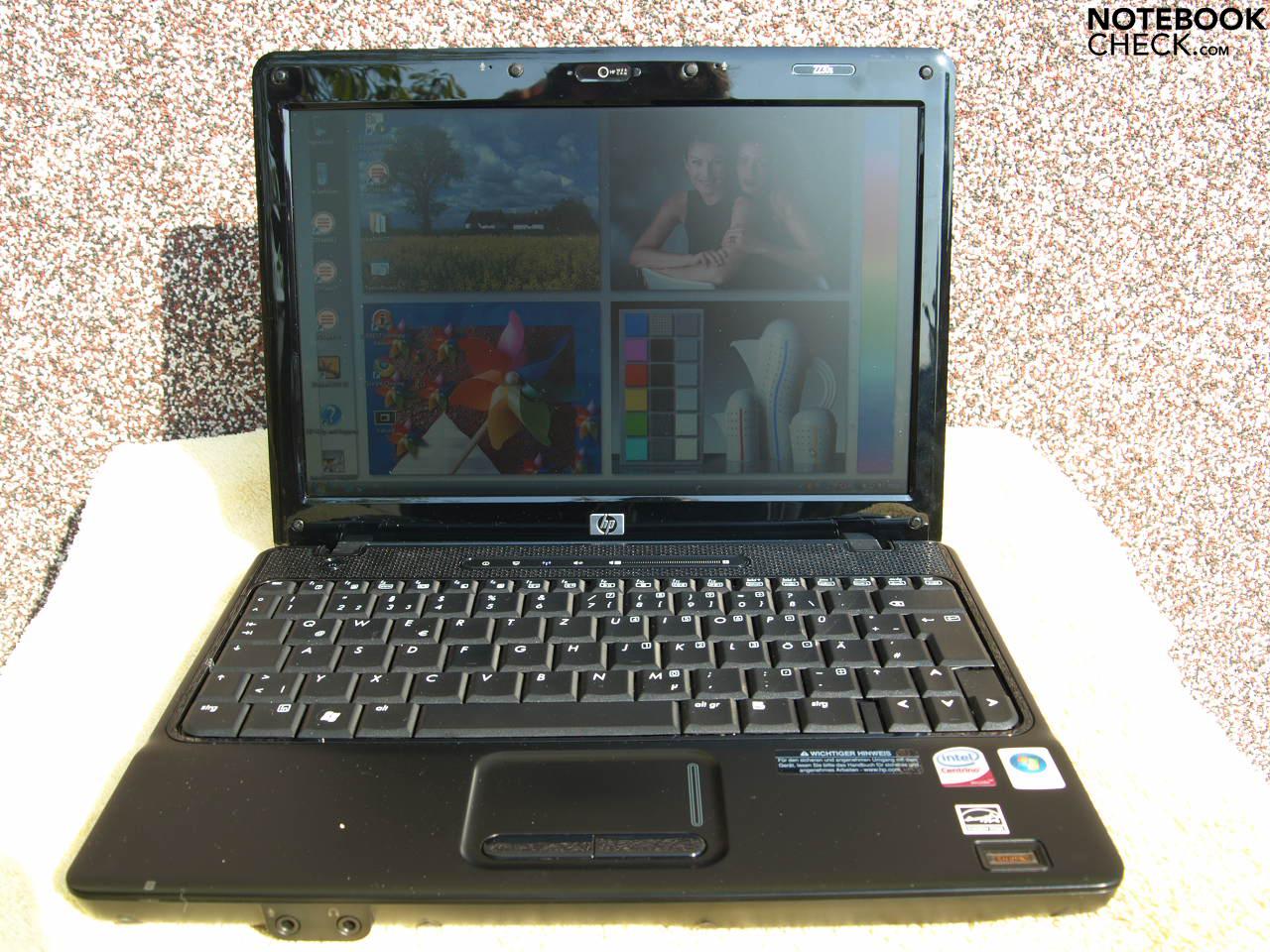 Скачать драйвера для ноутбука hp compaq 6720s