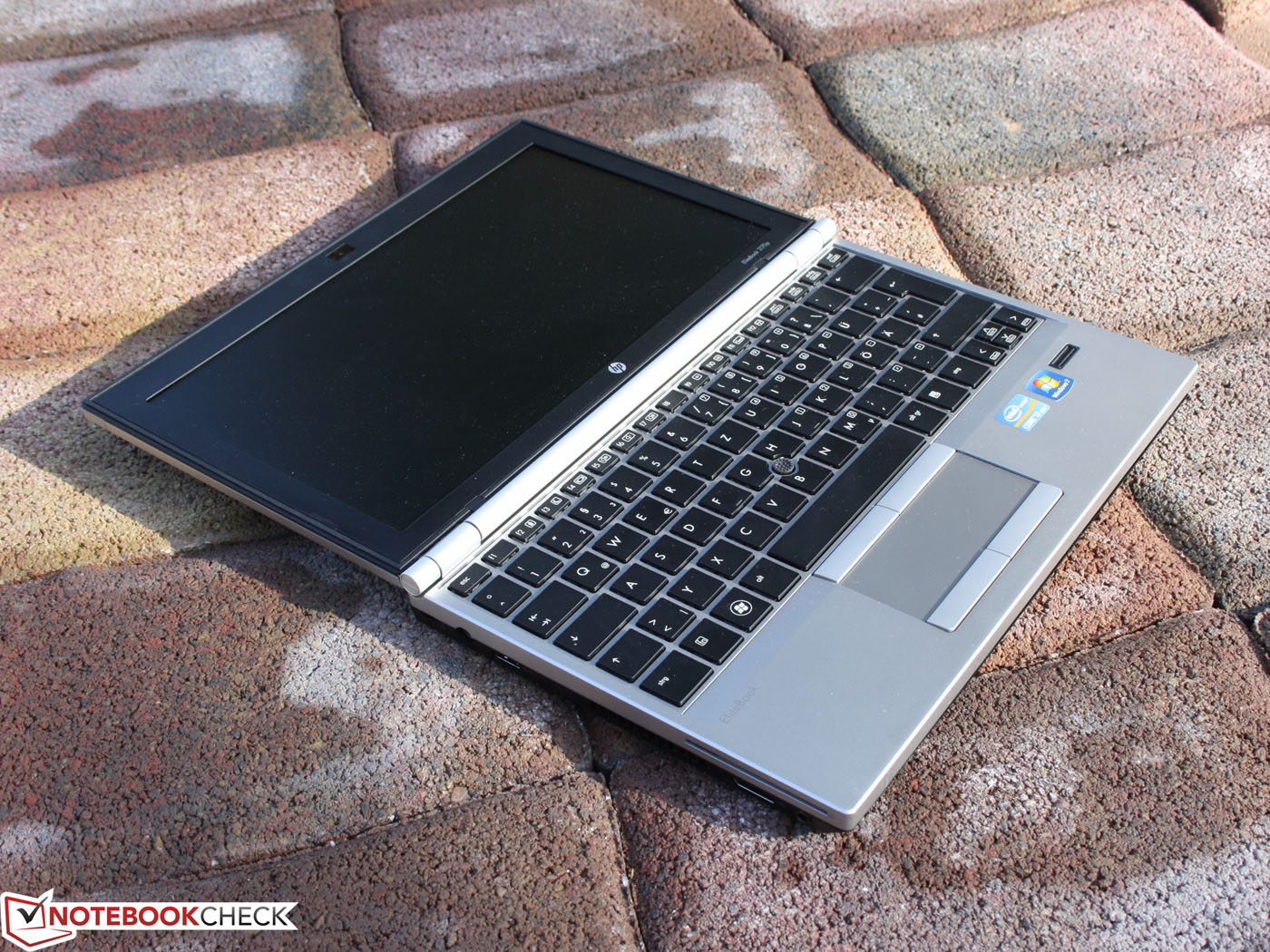 Laptop xach tay HP Elitebook 2170p