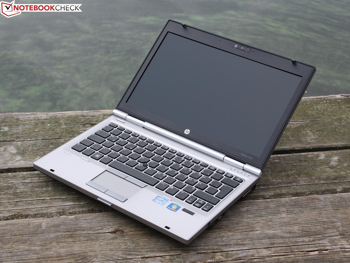 Hp Elitebook 2560p – Arpf