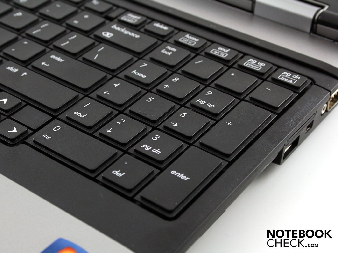 Notebook samsung com teclado numerico - Ziffernblock
