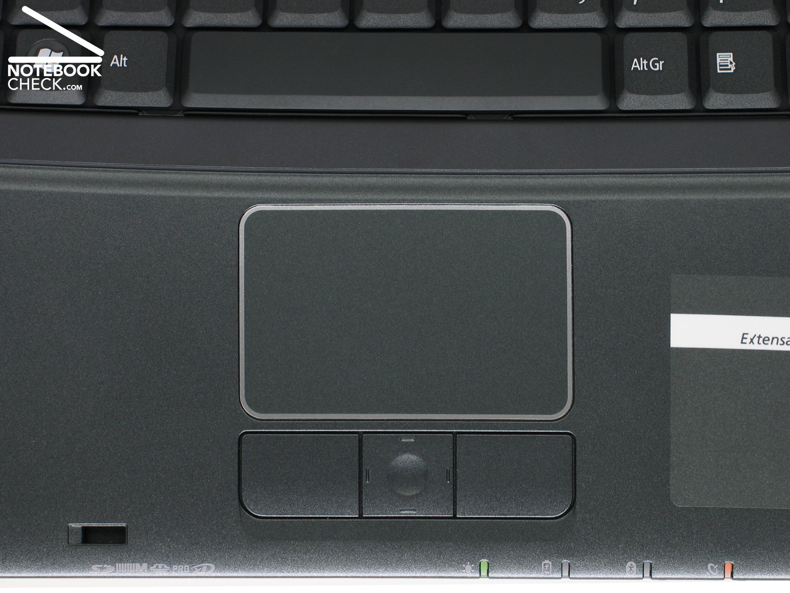 DRIVER FOR ACER EXTENSA 5220 NOTEBOOK BROADCOM WLAN
