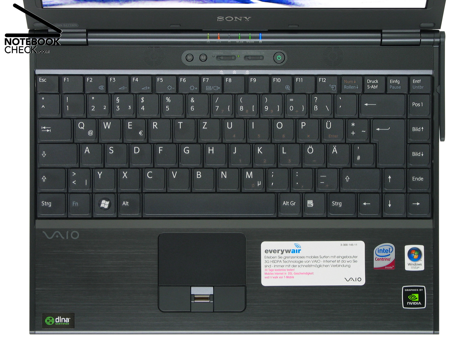 SONY VAIO VPCF13FGX MARVELL YUKON ETHERNET DRIVER FOR WINDOWS DOWNLOAD