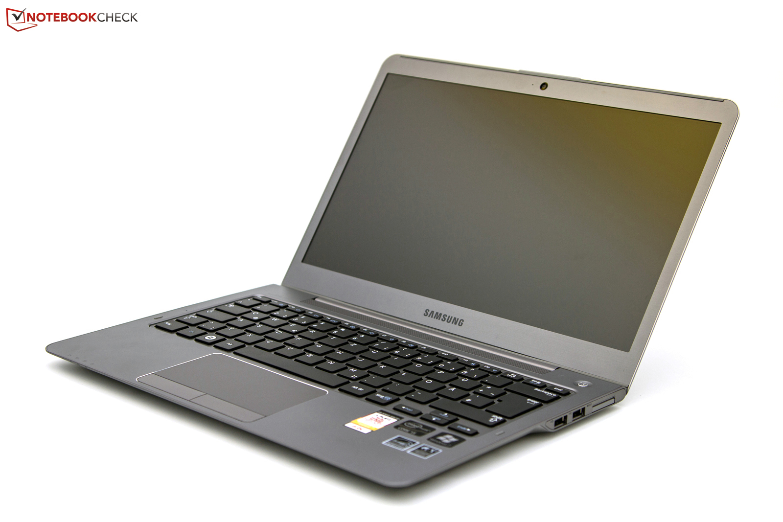 Samsung NP530U3C Notebook Drivers for Windows