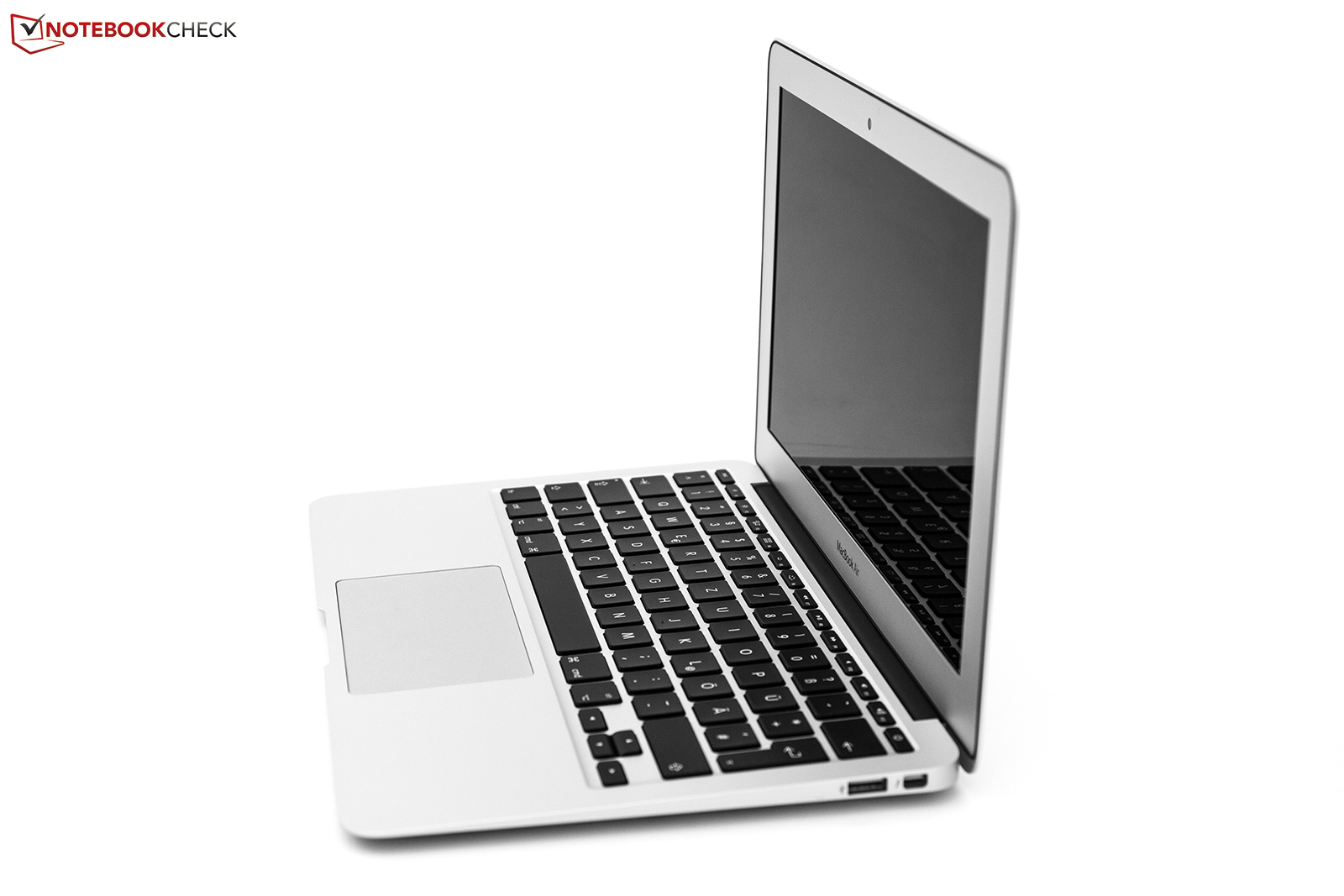 quality design b6038 eb034 Review Apple MacBook Air 11 Mid 2012 Subnotebook - NotebookCheck.net ...