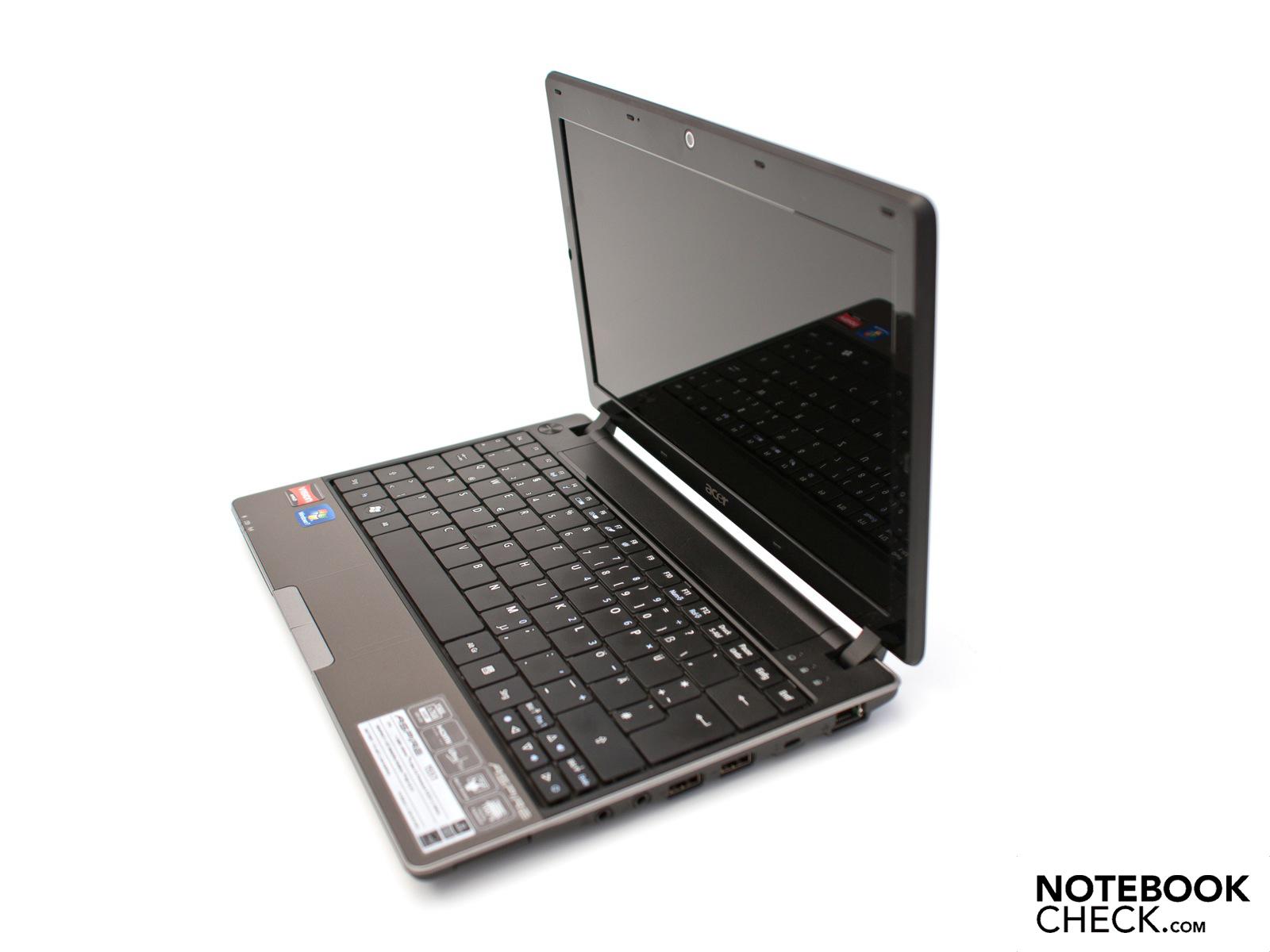 Aopen Notebook 1551-OG VGA Vista