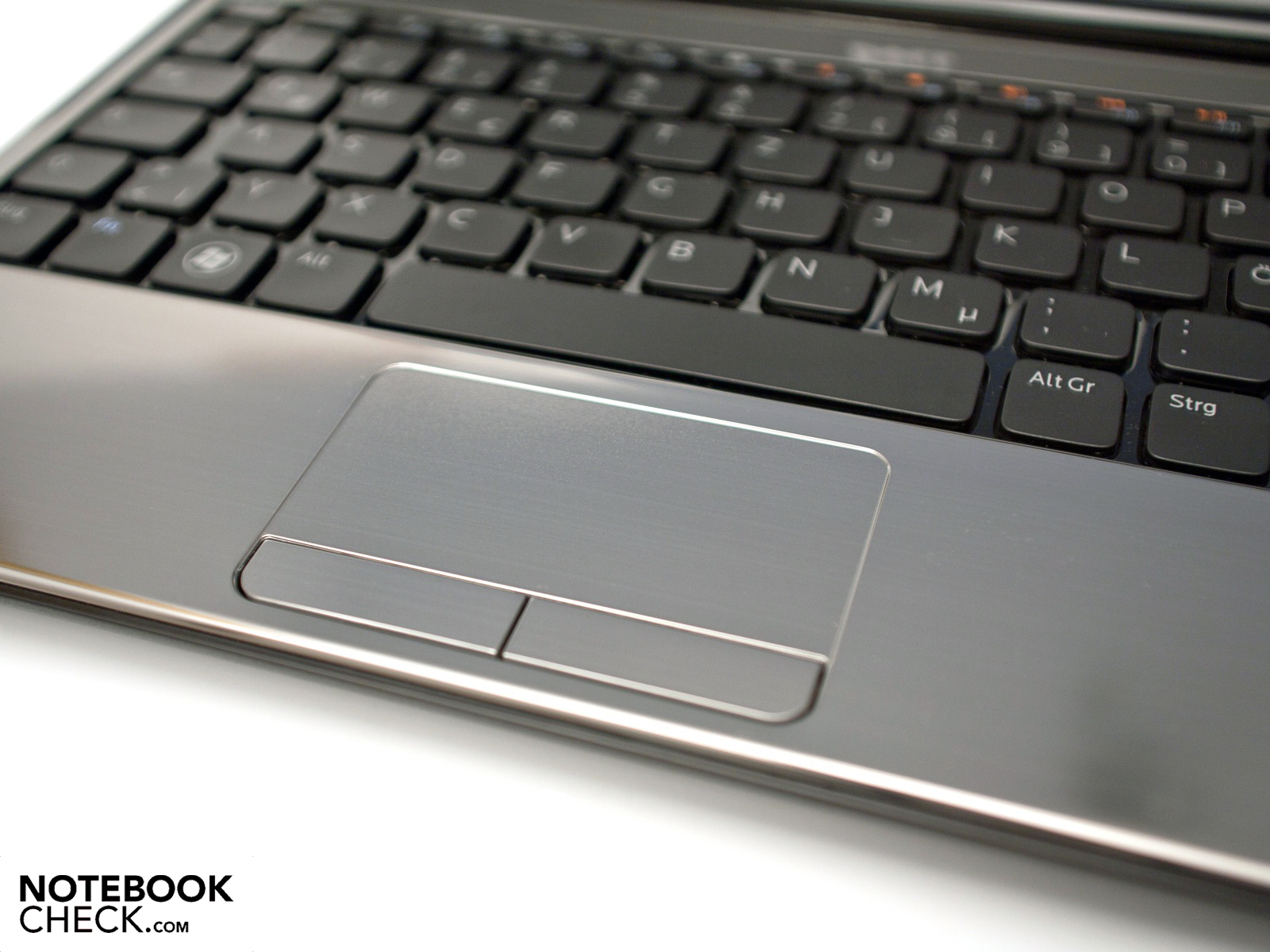 Review Dell Inspiron M101z Subnotebook Notebookcheck Net Reviews