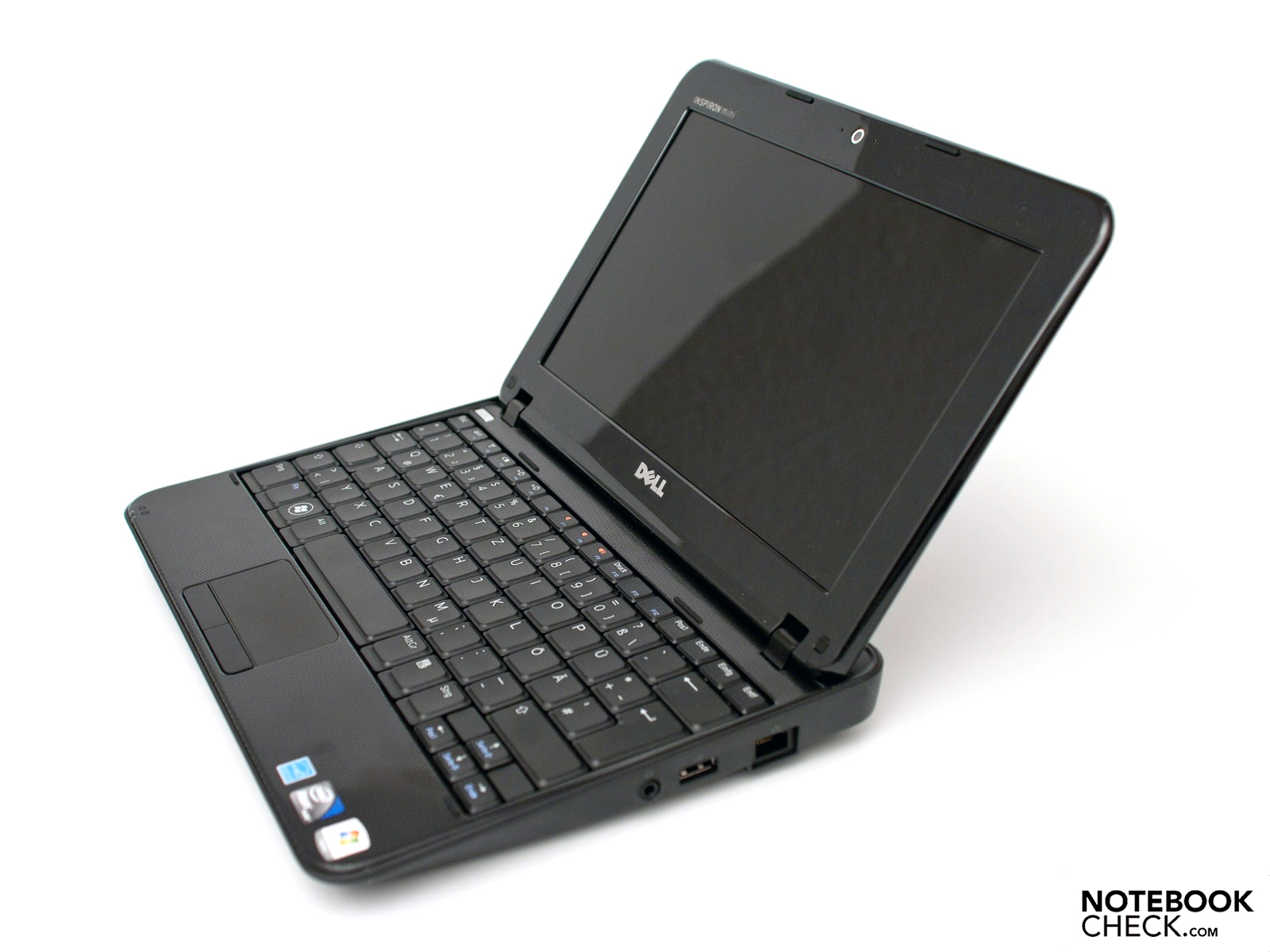 review dell inspiron mini 1018 netbook notebookcheck net reviews rh notebookcheck net dell inspiron mini 1018 service manual dell inspiron mini 1018 service manual