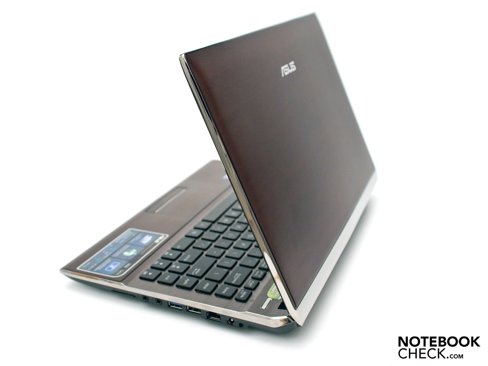 ASUS U33JC NOTEBOOK TURBO BOOST MONITOR DRIVERS
