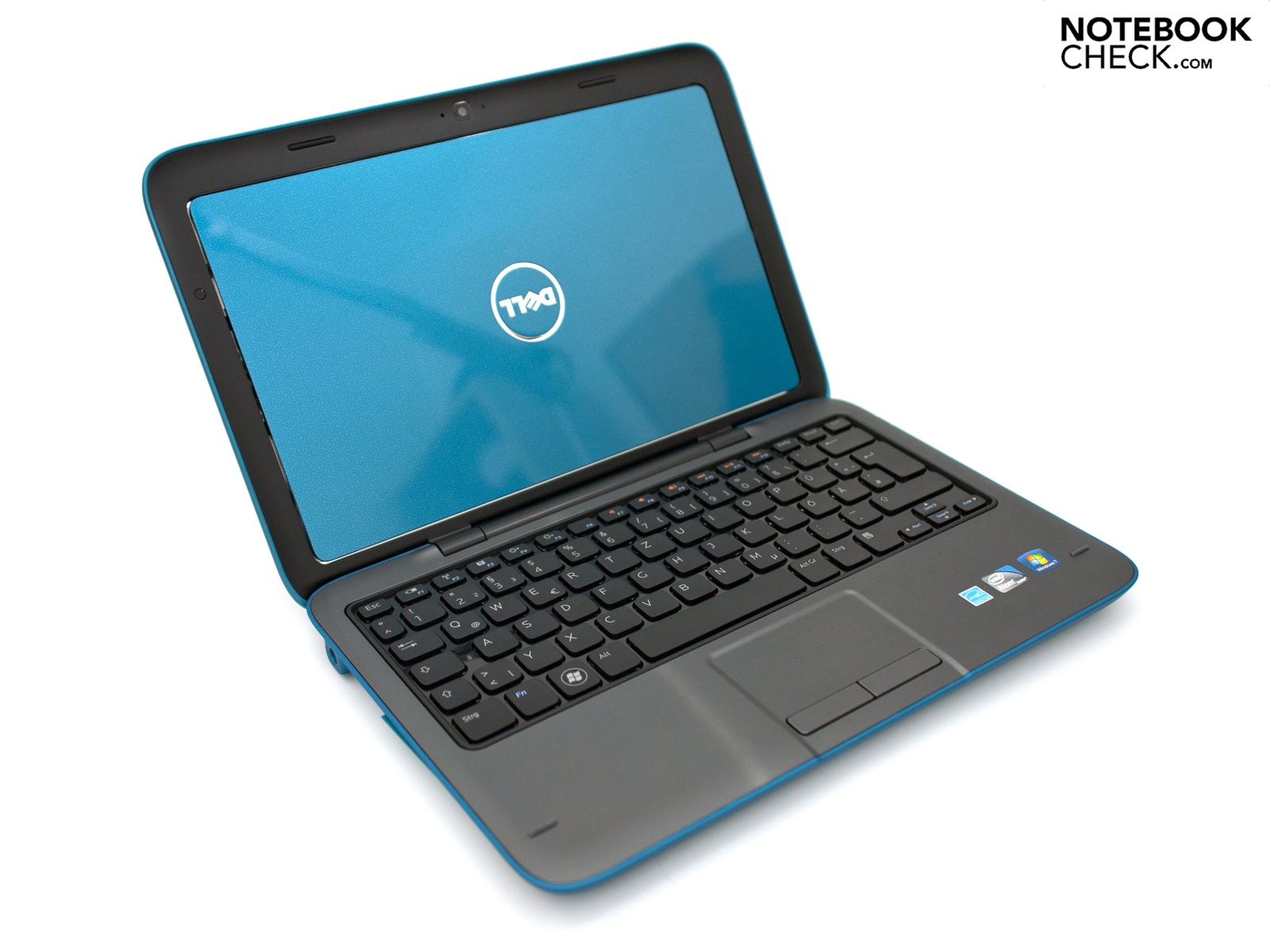 Review Dell Inspiron duo Convertible Netbook/Tablet - NotebookCheck.net Reviews