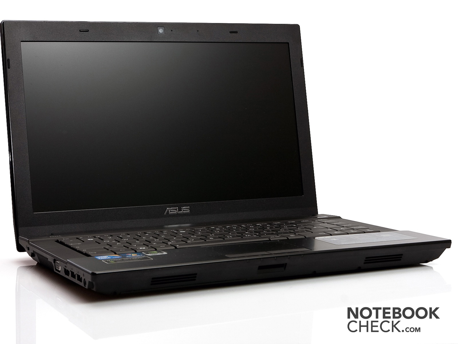 Asus A52JE Notebook CopyProtect Drivers (2019)