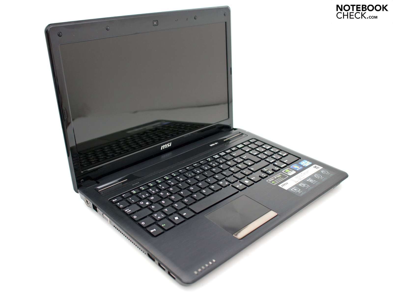 MSI CX640DX Notebook Conexant Audio Descargar Controlador