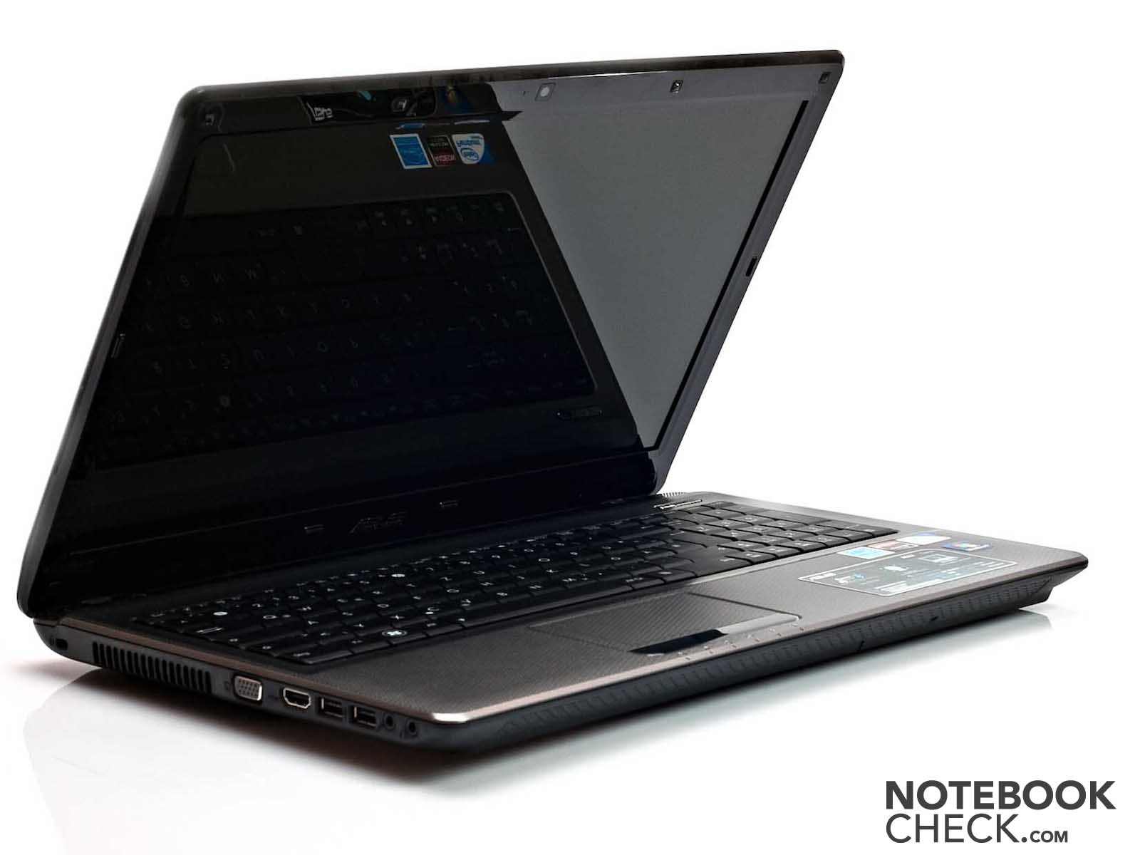 Asus A52JU Notebook Intel Chipset Drivers for Mac