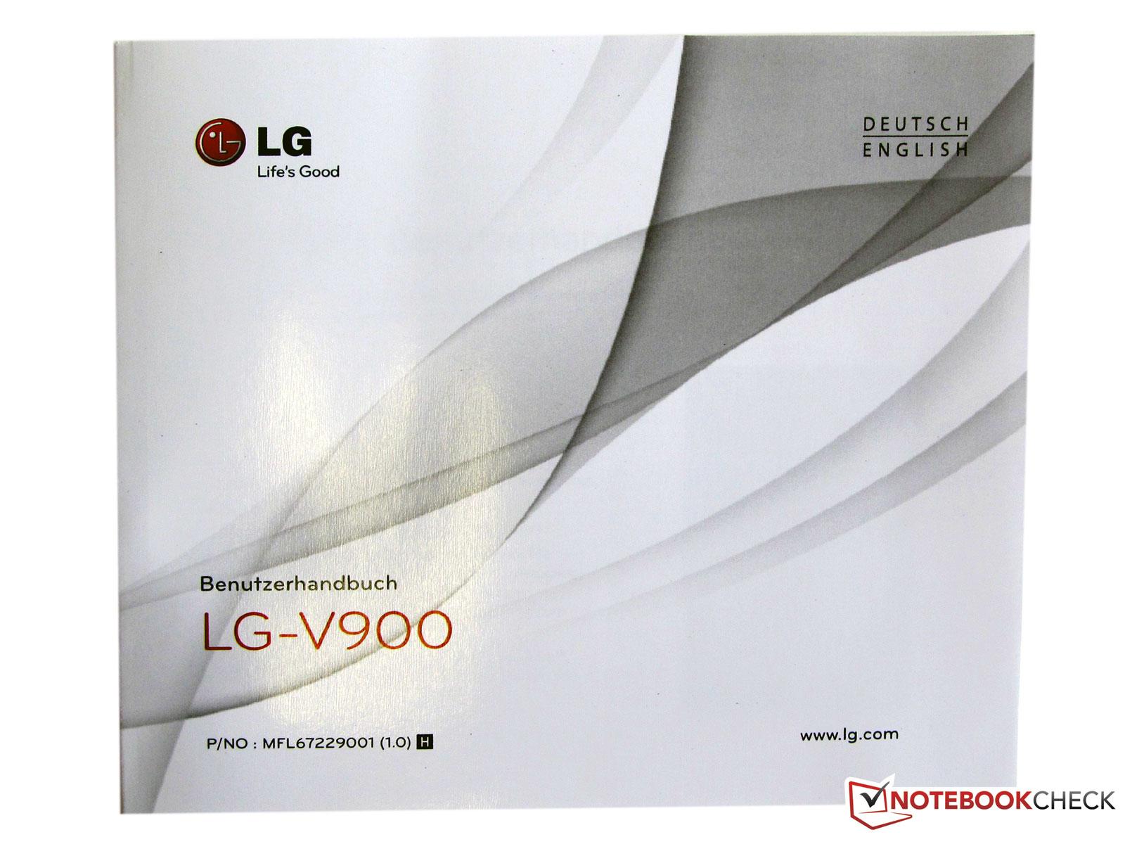 review lg v900 optimus pad tablet mid. Black Bedroom Furniture Sets. Home Design Ideas