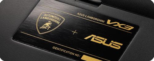 Asus Lamborghini Vx Series Notebookcheck Net External