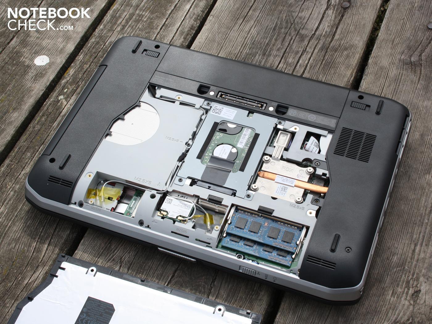 hình ảnh laptop dell latitude e5420