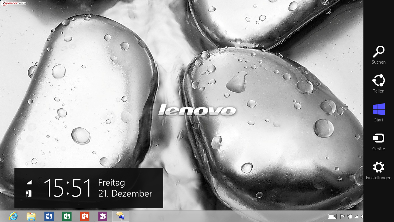 Lenovo For Those Who do Wallpaper Software