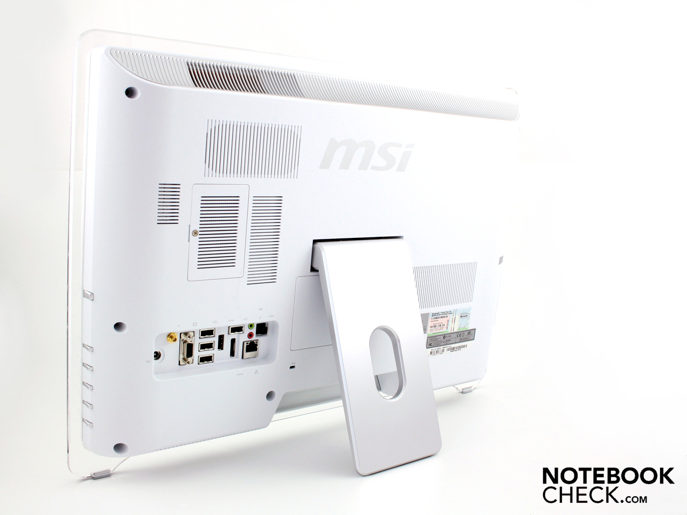MSI Wind Top AE2200 Pro WLAN New