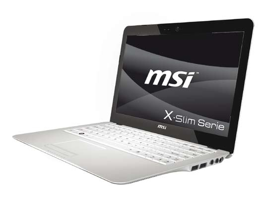 MSI X340 Notebook WLAN Driver for Windows Mac