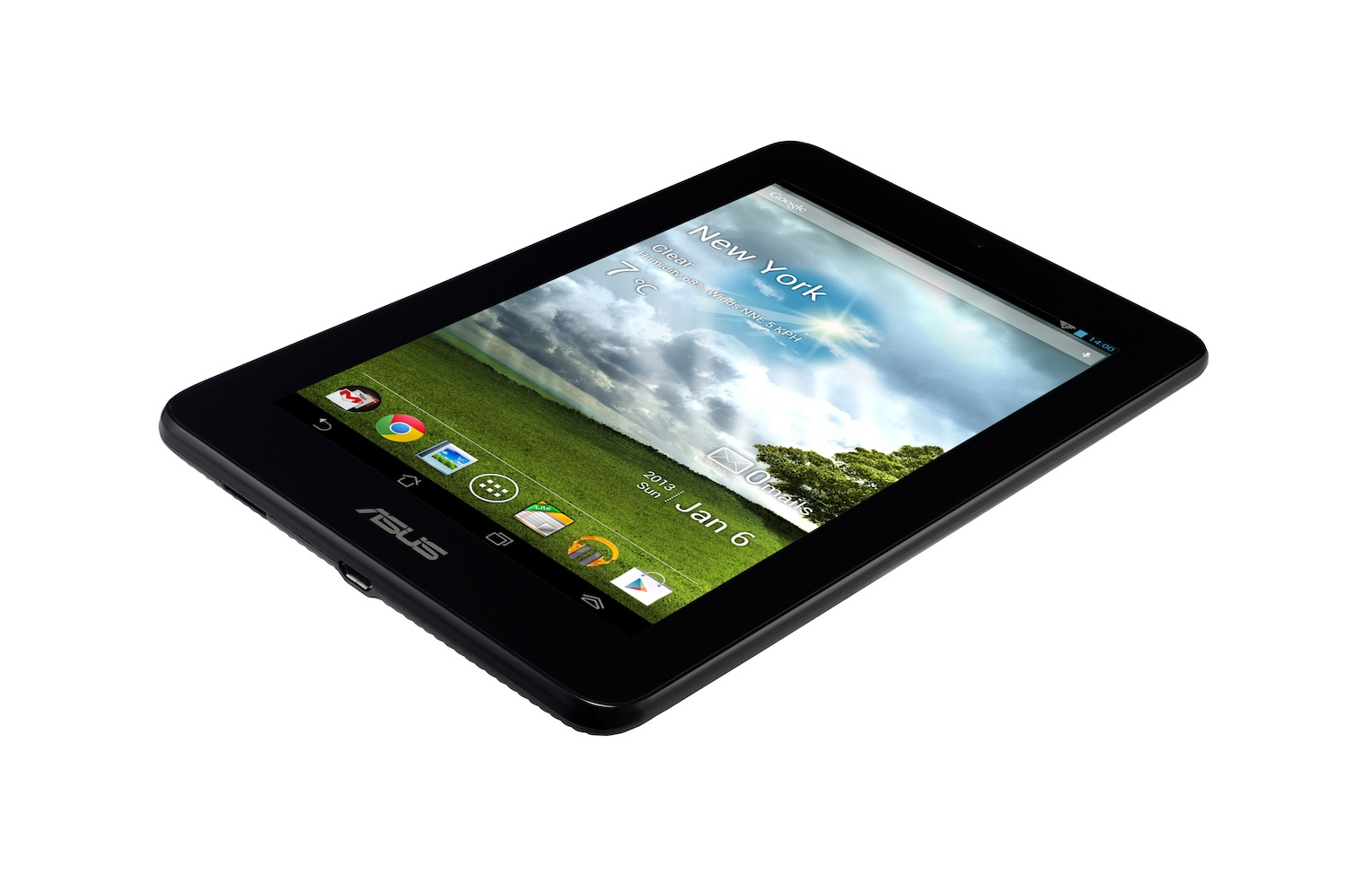 Review Asus Memo Pad ME172V Tablet - NotebookCheck net Reviews