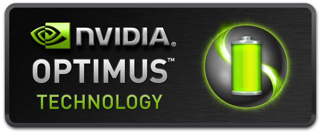 Kết quả hình ảnh cho nVIDIA Optimus