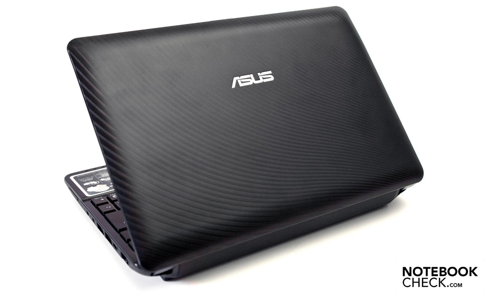 Asus Eee PC 1015P Fingerprint Driver UPDATE
