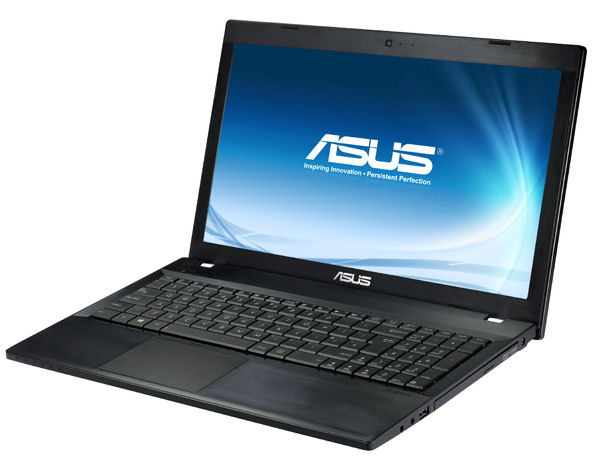 Driver for Asus P53E Notebook Intel Turbo Boost Monitor