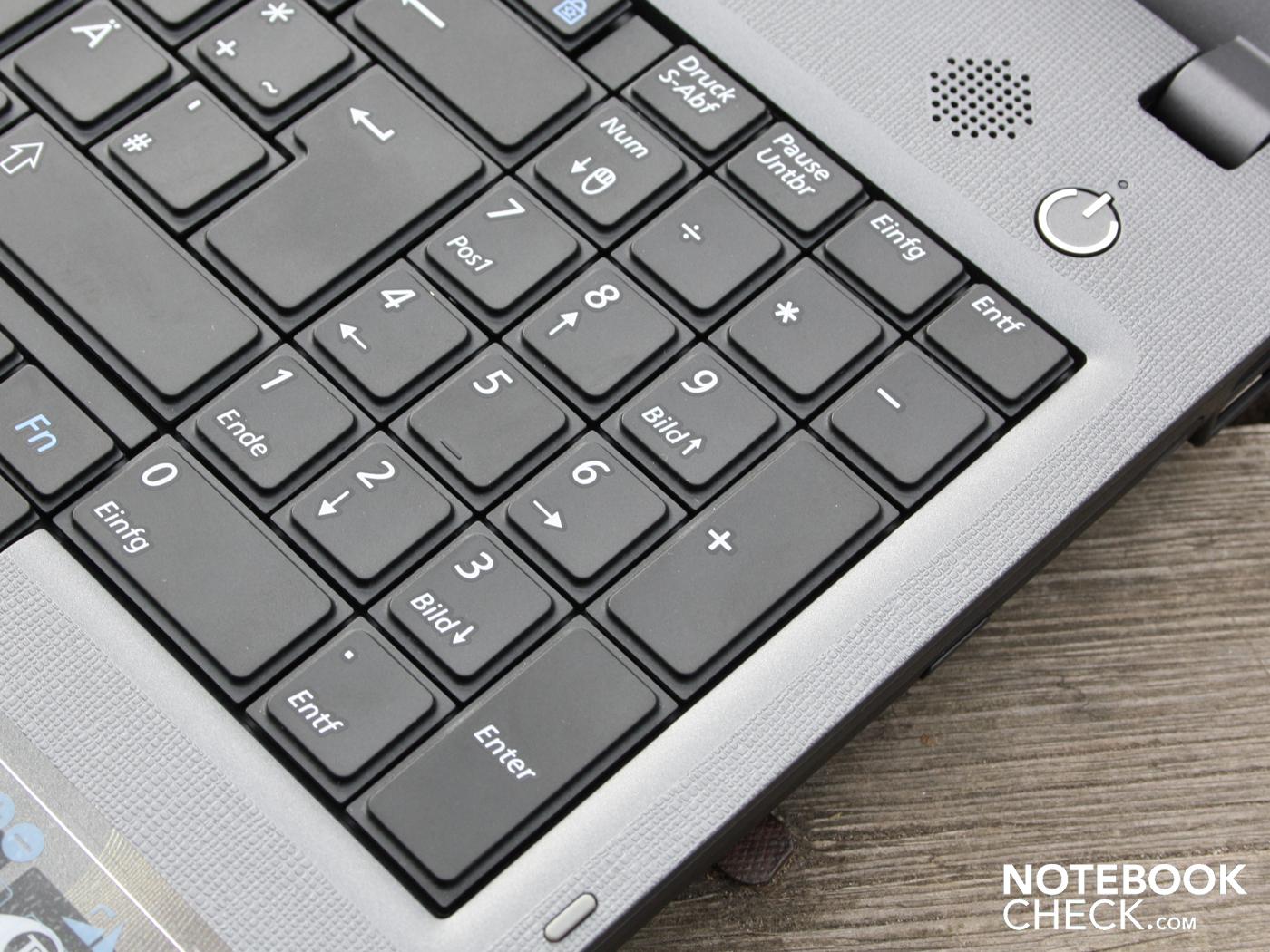 numeric keypad for laptop