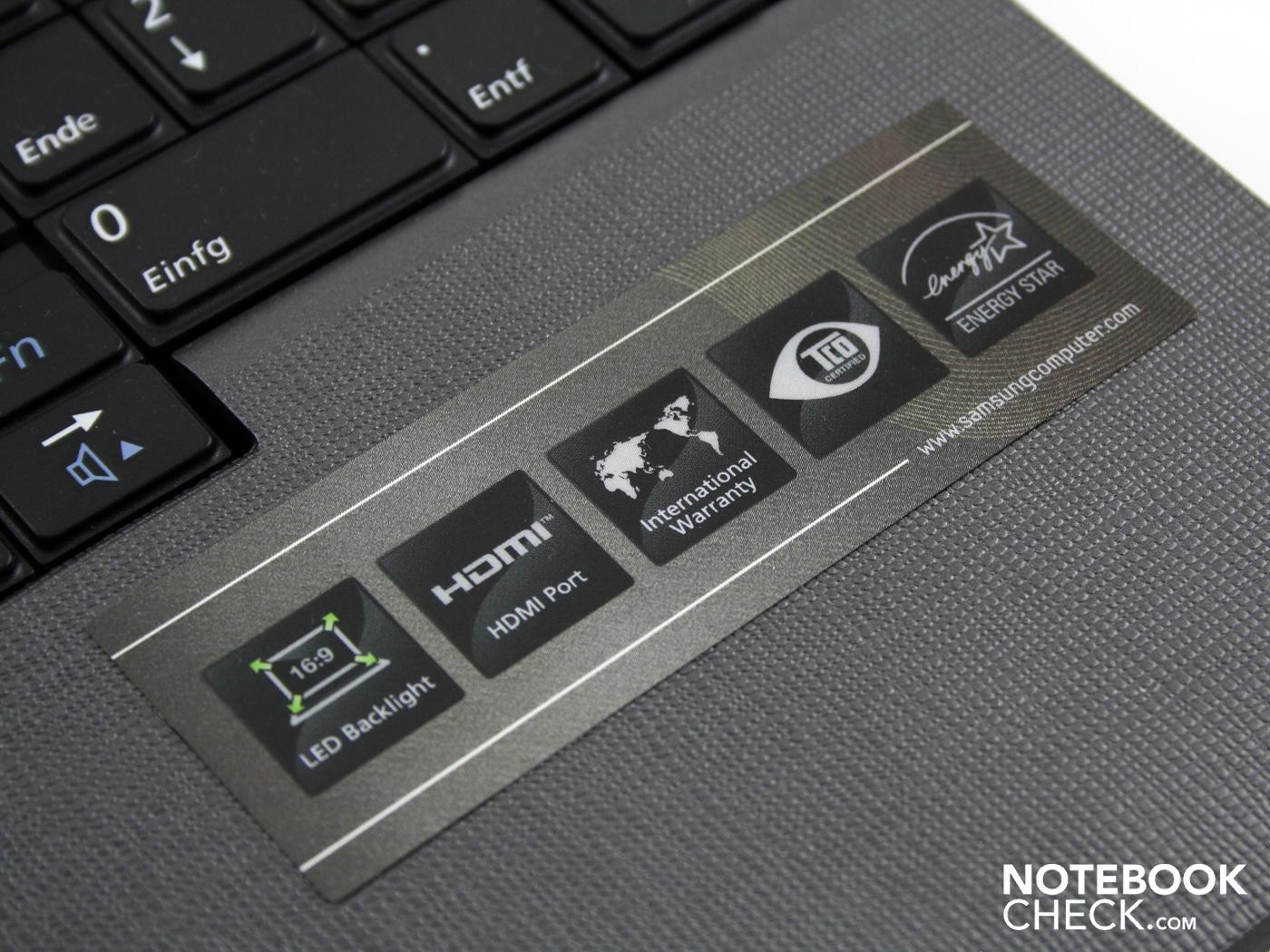 samsung r530 serisi notebook - photo #33