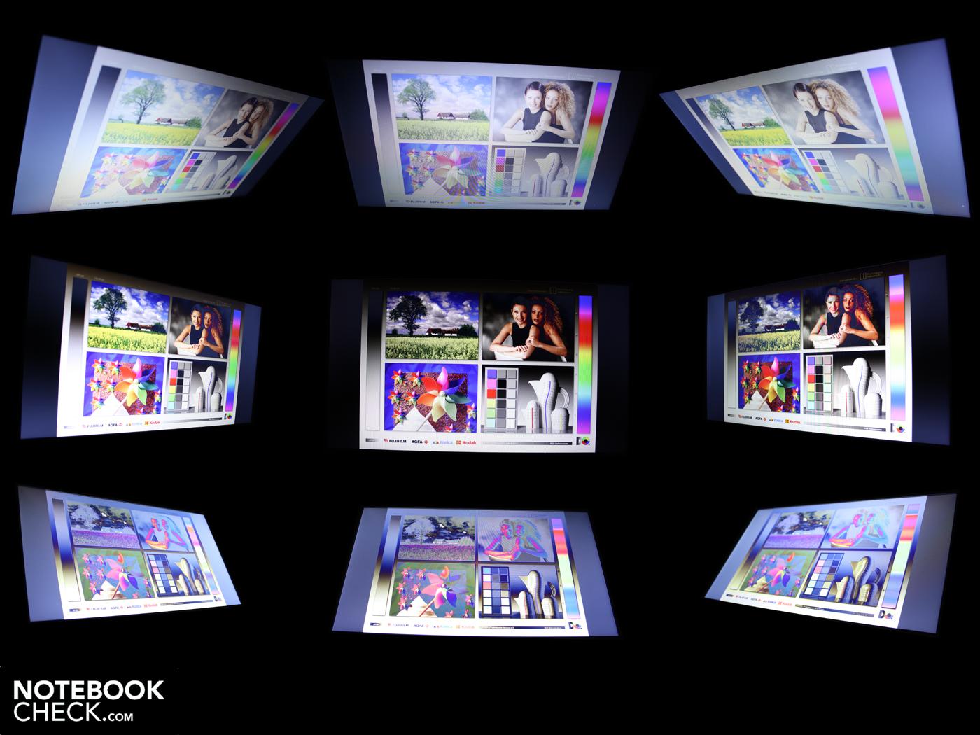 Notebook samsung games - Viewing Angles Samsung R530 Ja09de