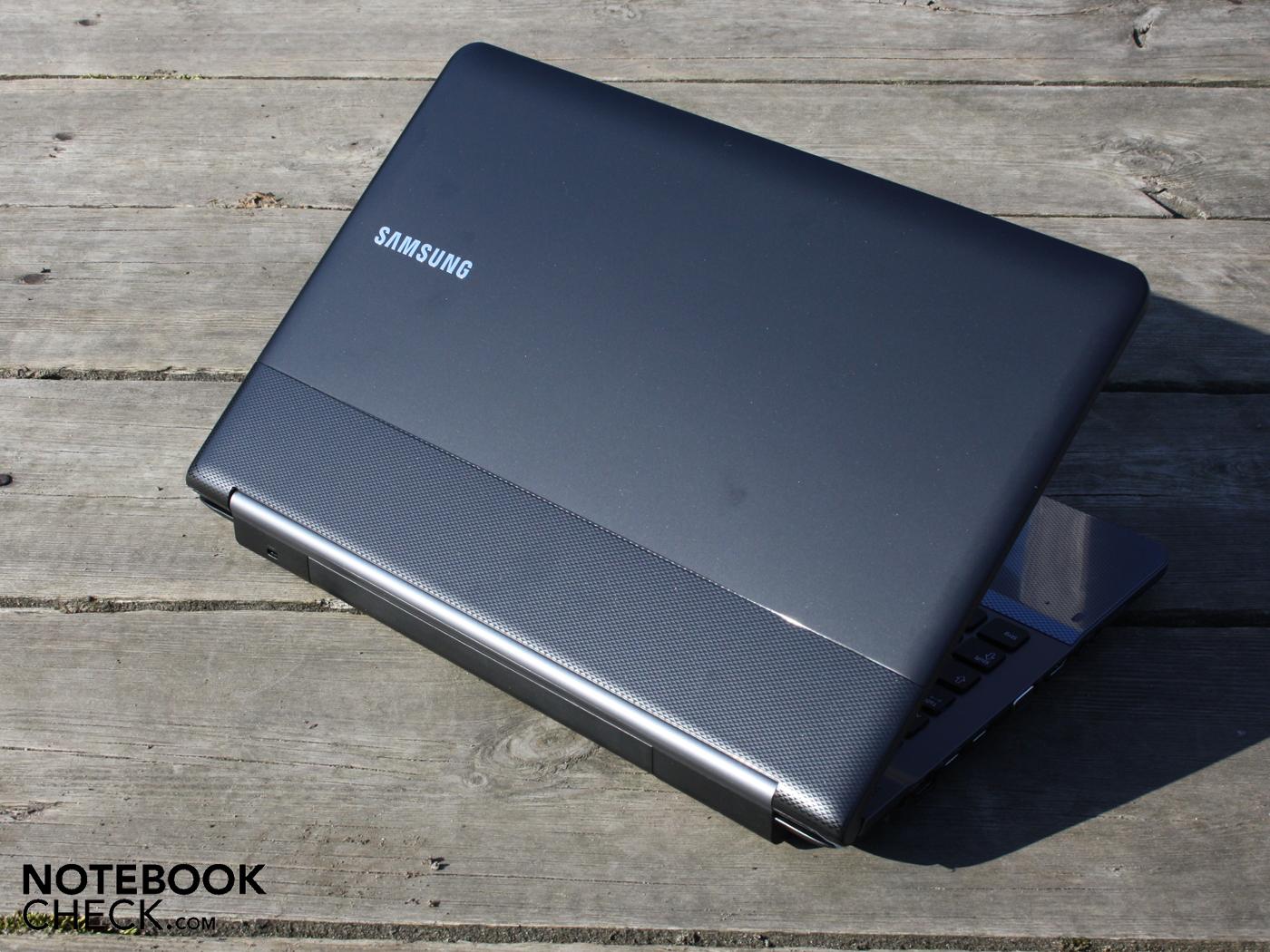 Notebook samsung lançamento 2013 - Bending Lid