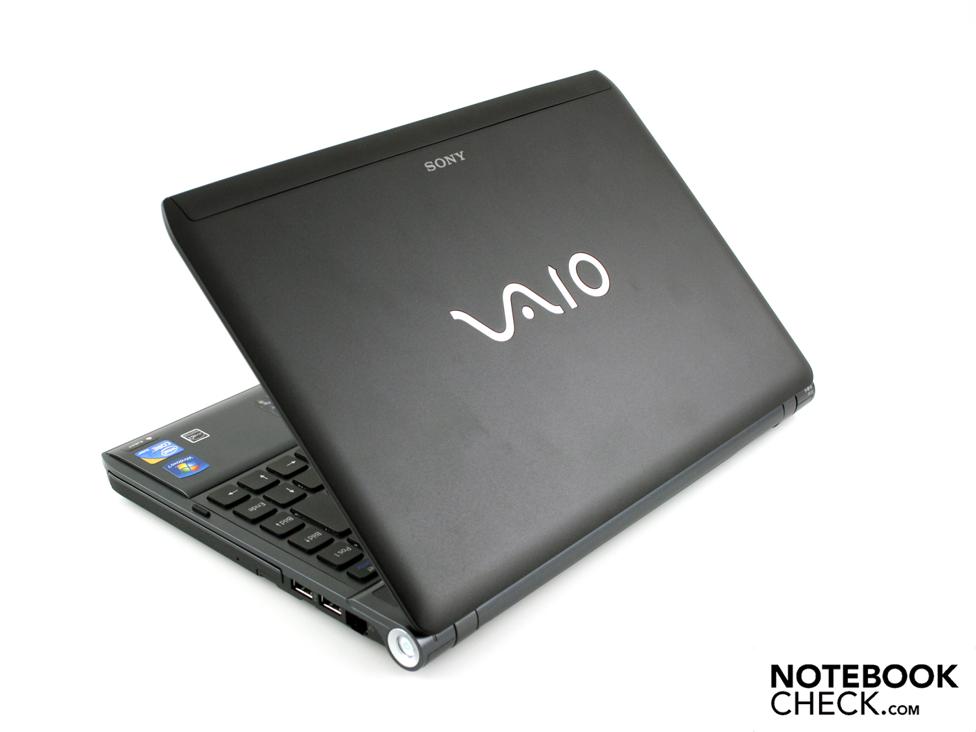 Sony Vaio VPCF13DGX/B Shared Library Drivers Download (2019)