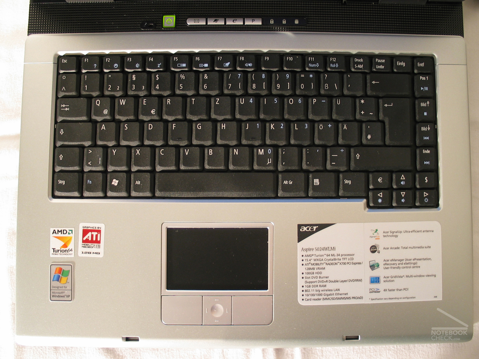 Acer Extensa 4620Z Notebook Texas Instruments Card Reader Windows 8 X64 Treiber