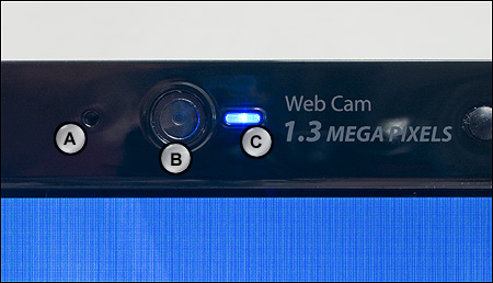 Gateway M-26 ATI Chipset 64 Bit