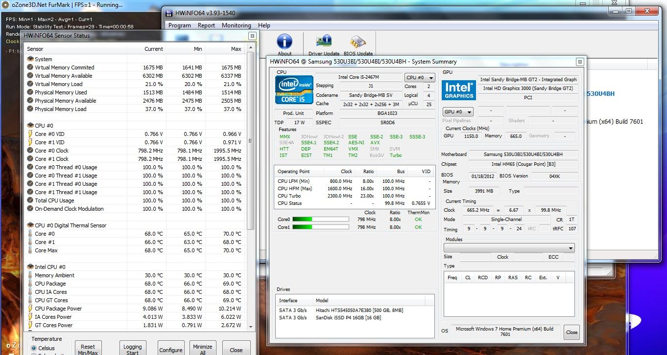 SAMSUNG NP530U3BI SERIES 5 INTEL RST TREIBER WINDOWS 8