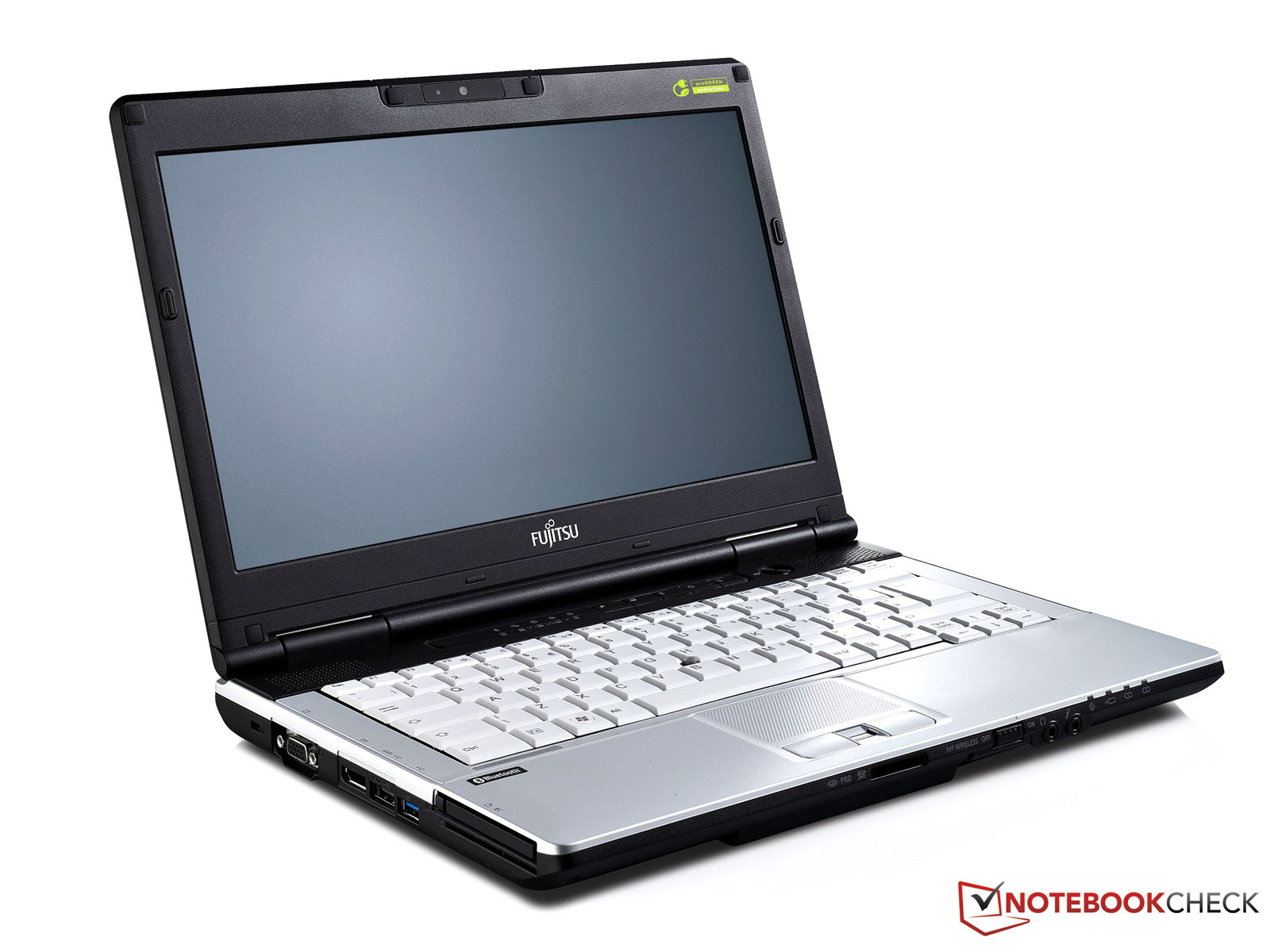 review fujitsu lifebook s751 vpro ssd umts notebook. Black Bedroom Furniture Sets. Home Design Ideas