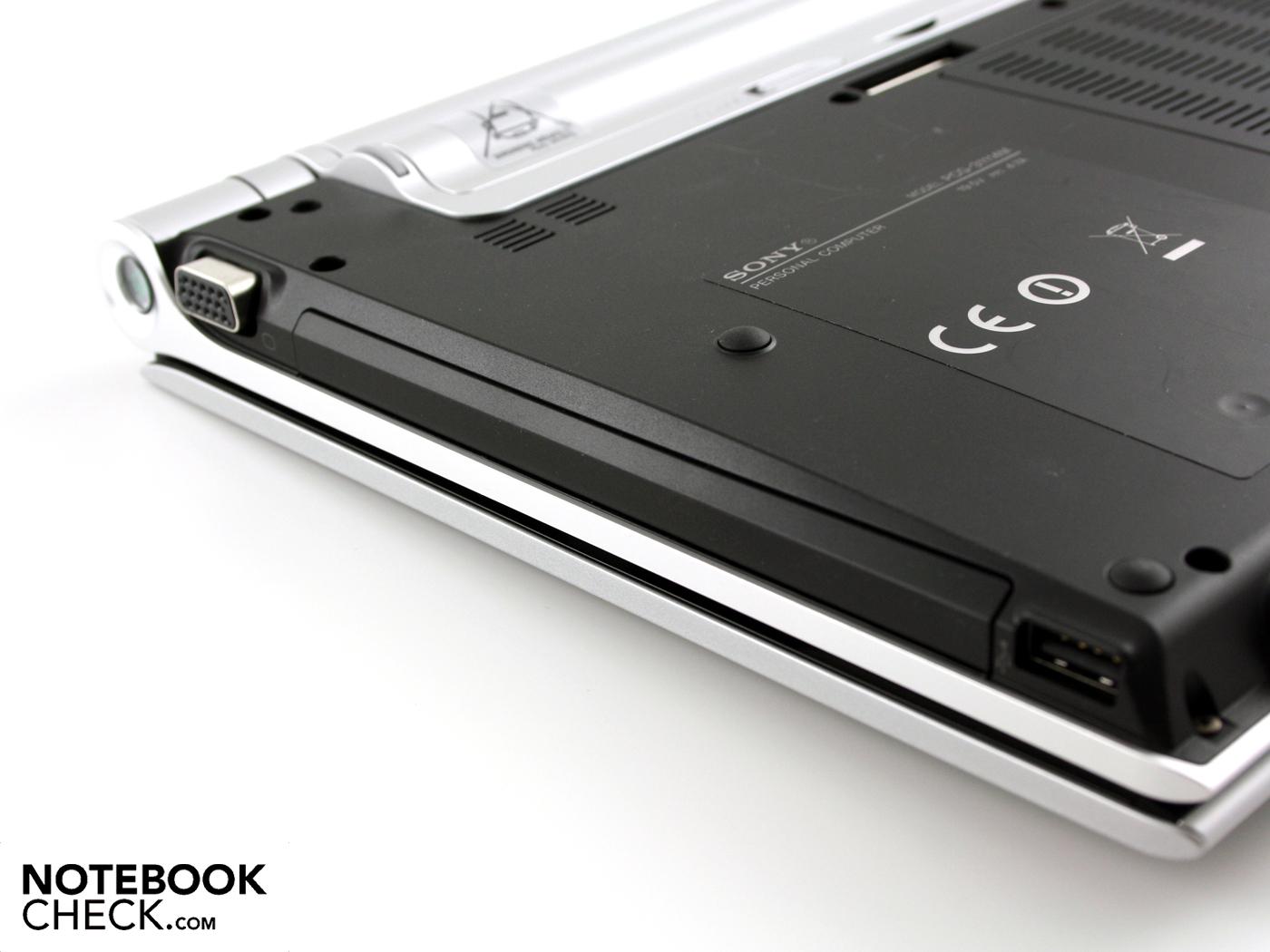 Sony vaio t13 review 2 alphr - Grund Fehlendes Optisches Laufwerk