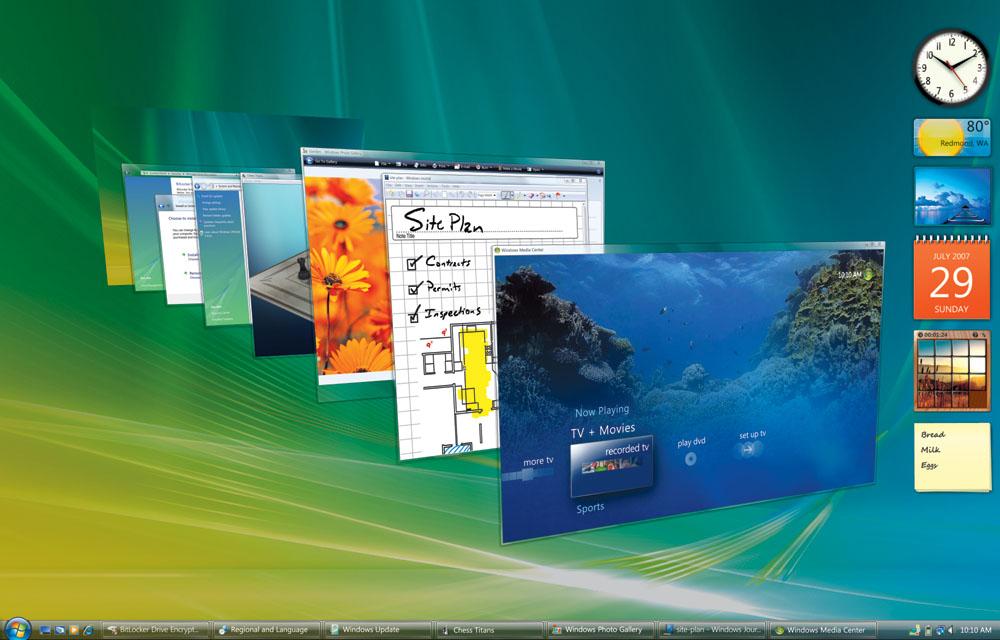 Windows Vista on a Notebook - ...