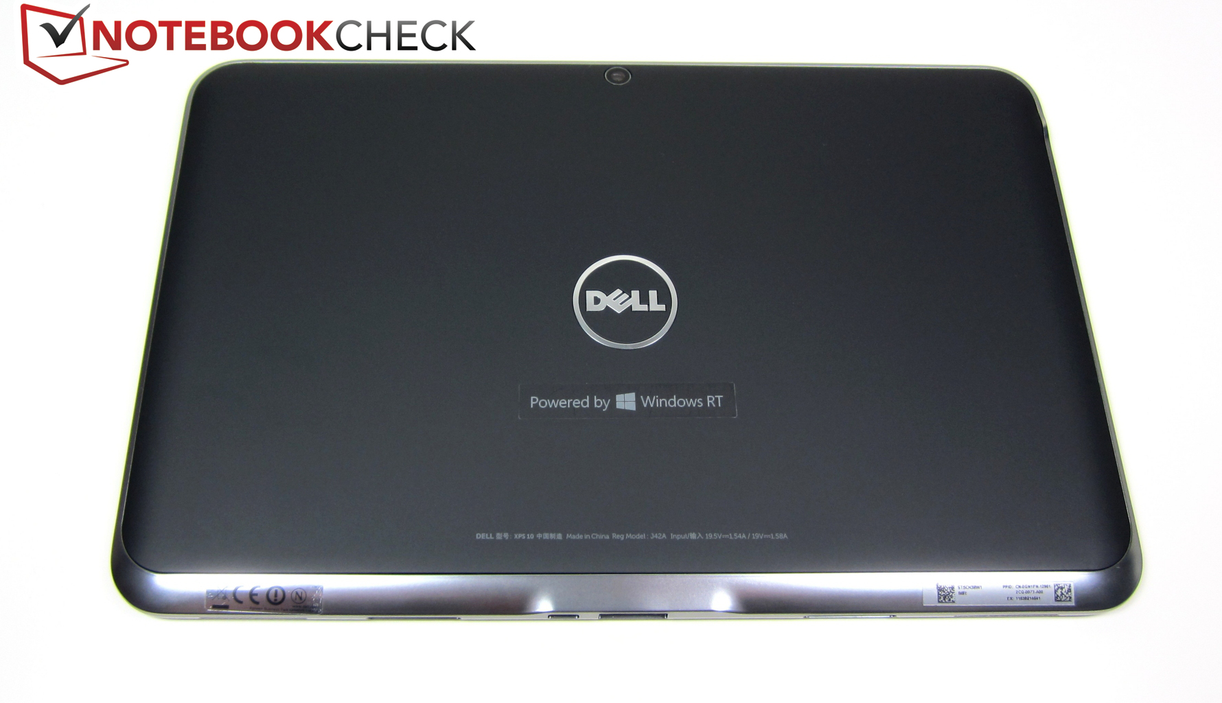 dell xps 10 recovery image download