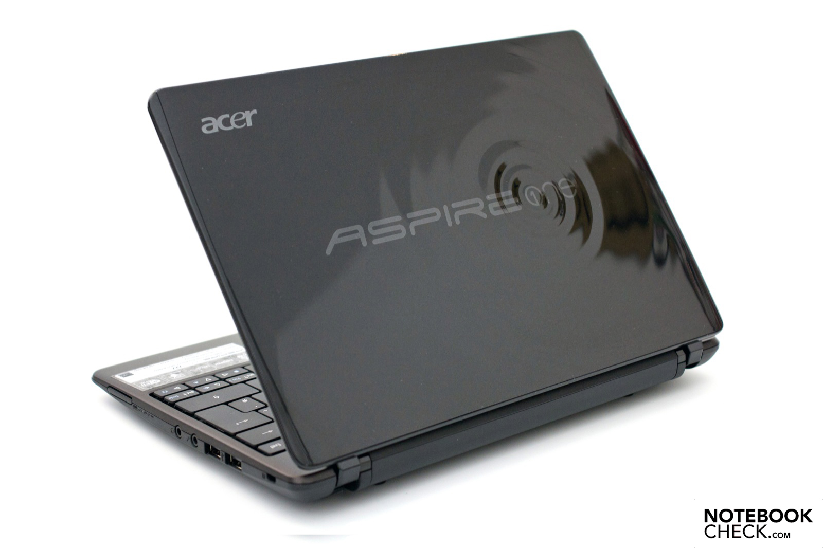 acer aspire one 722 bios update