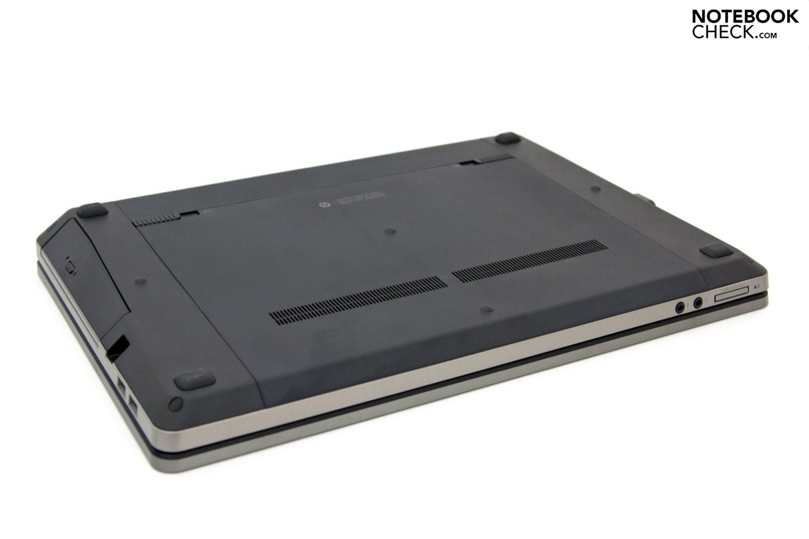 hp probook 4530s service manual