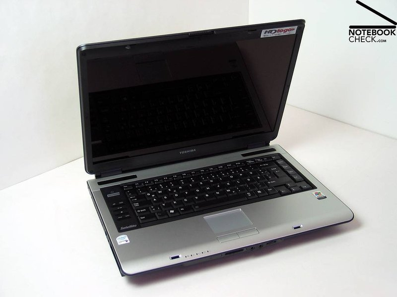 Toshiba Satellite A100 979 Notebookcheck Net External