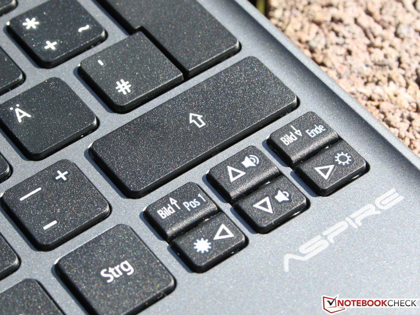 Review Acer Aspire V5 171 53314G50ass Subnotebook