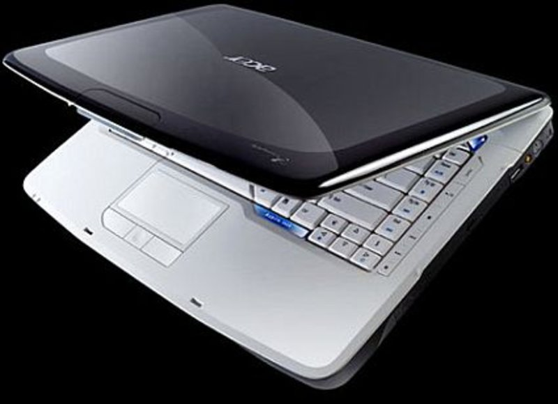 Acer Aspire 5720 Notebookcheck Net External Reviews